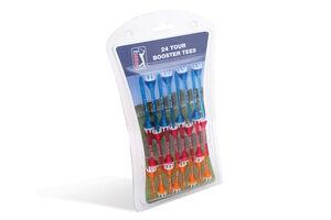 PGA Tour Lift Tee 24 Pack