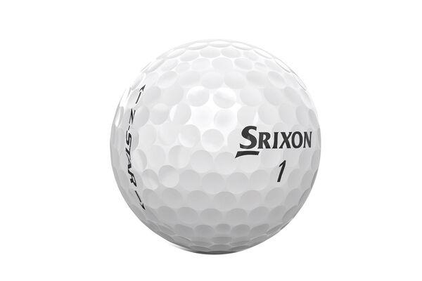Srixon Z Star 12 Pack