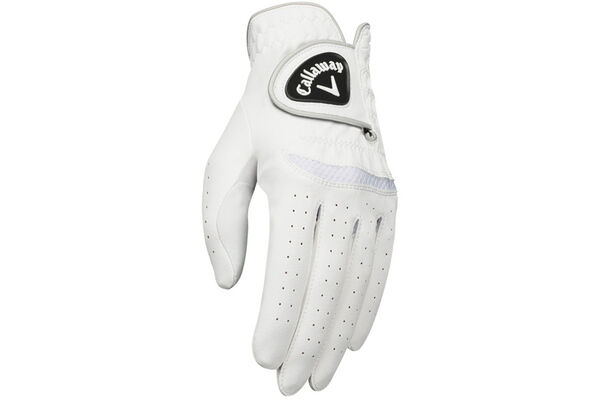 Callaway Golf Weather Spann Ladies Glove