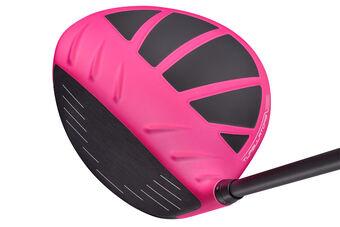 Ping G Bubba Pink LE Graph 1
