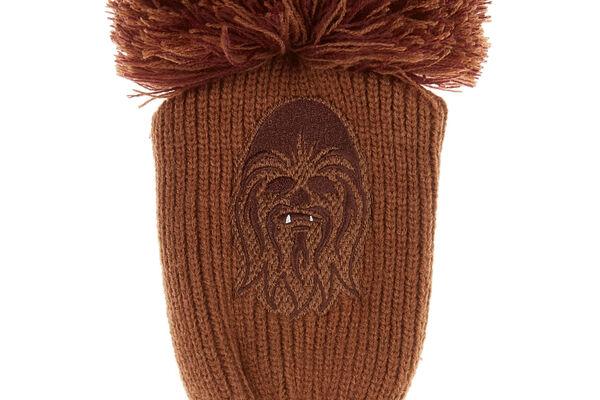 Headcovers Star Wars Chewie