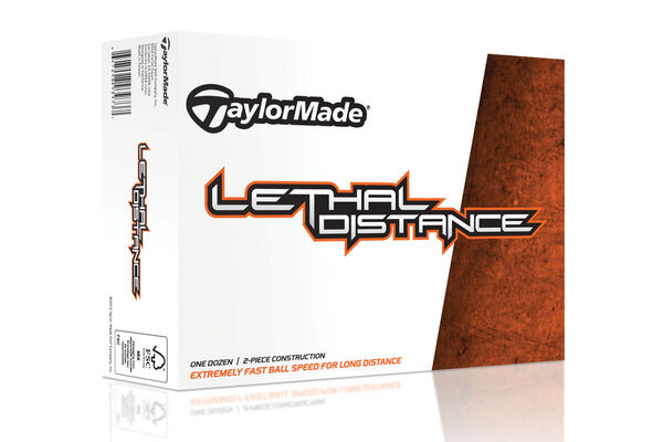 TMade Lethal Distance 12
