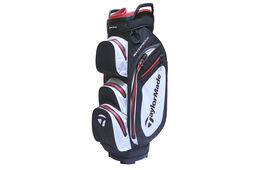 TaylorMade Waterproof Cart Bag