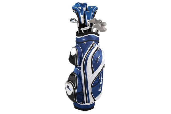 Ben Sayers M11 Cart Bag Package Set