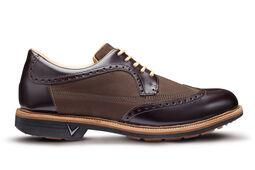 Callaway Golf Delmar Brogue Shoes
