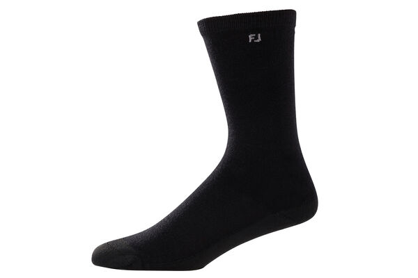 FootJoy Ladies ProDry Crew Golf Socks
