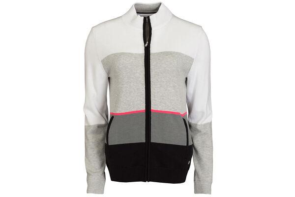 CK Sweater Lined Block FZ W6