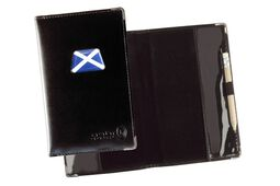Asbri Golf Scorecard Holder
