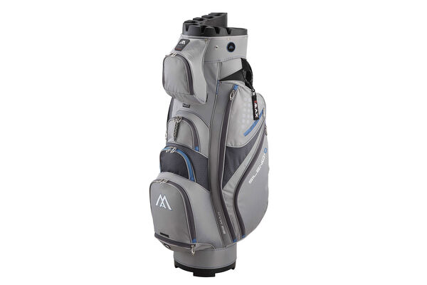 BIG MAX Silencio 2 Cart Bag