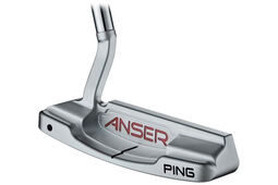 Ping Golf Anser Milled #4 Putter