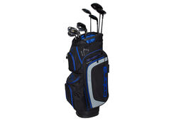 Cobra Golf XL Steel Package Set