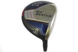 Used Callaway Big Bertha 9° Driver