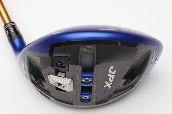 Mizuno JPX 900 Grp 1