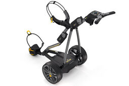 PowaKaddy 2017 FW7s Lithium 36 Hole Electric Trolley