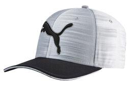 PUMA Golf Junior Go Time Cap