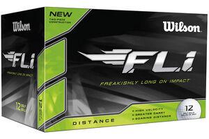wilson-fli-12-golf-balls