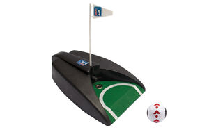 PGA Tour Putt Auto Returner with Guideball
