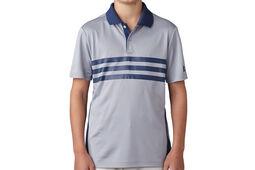adidas Golf Junior Merch Polo Shirt