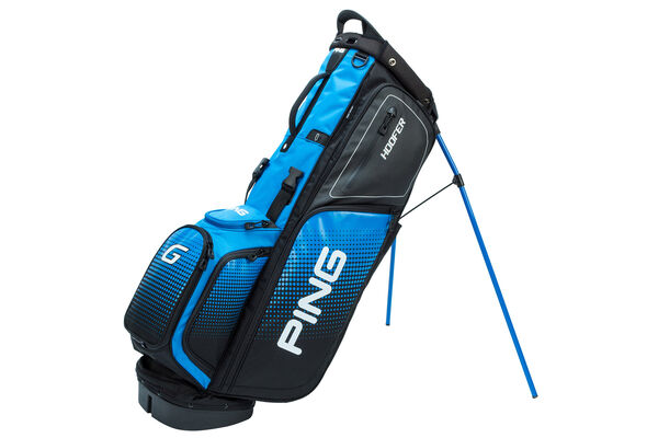 PING Hoofer G Limited Edition Stand Bag