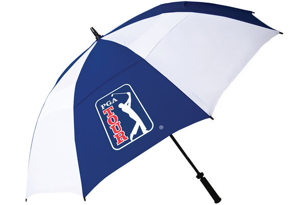 PGA Tour Umbrella Dbl Canopy