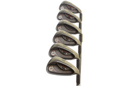 Used PING G10 Steel Irons 5-PW