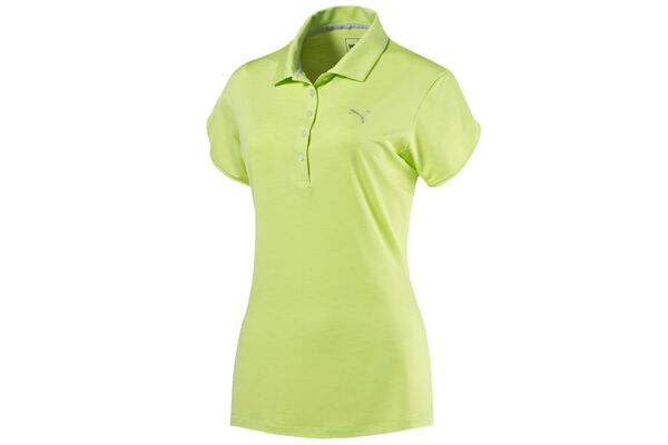PUMA Golf Ladies Petal Polo Shirt