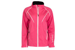 Green Lamb Ladies Hush Waterproof Jacket