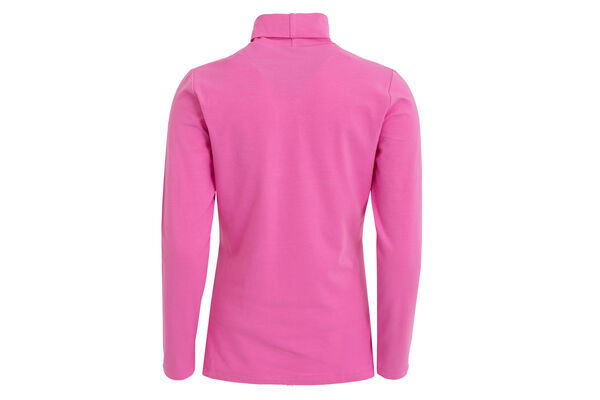 Green Lamb Rollneck Ruth W6