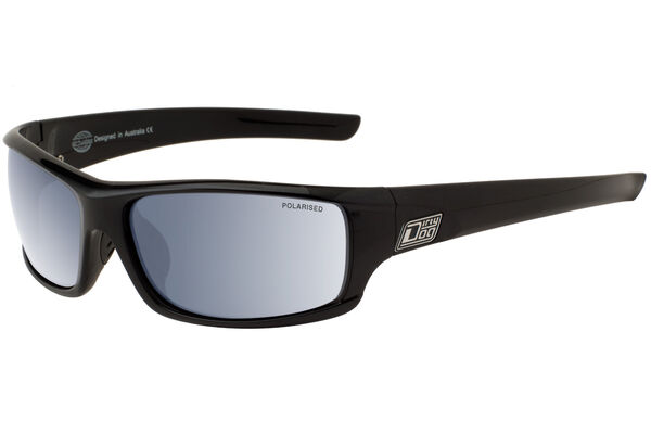 Dirty Dog Clank Polarised Sunglasses