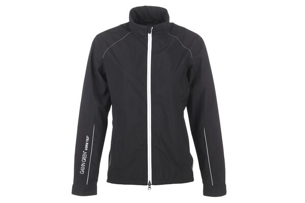 GGreen Jacket FZ Angela W6