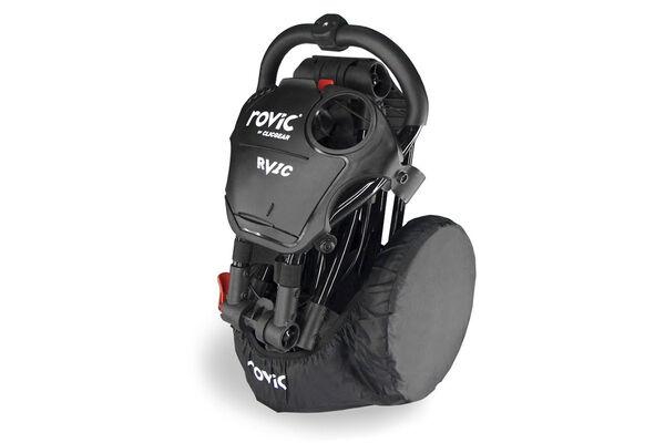 Clic Gear RV1c Wheel Covers