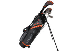 Cobra Golf King Junior Age 7-9 Package Set