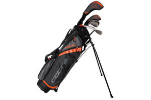 Cobra Golf King Junior Age 7 9 Package Set