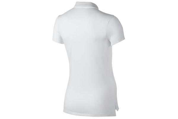 Nike Polo Precision Heather S6