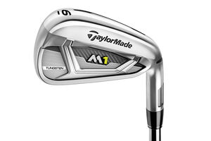 TaylorMade M1 Graphite Irons