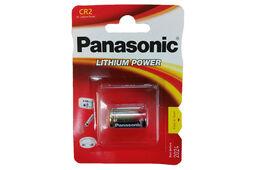 Bushnell Panasonic Lithium Battery CR2