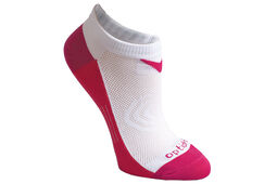 Callaway Golf Ladies Technical Low Cut Socks