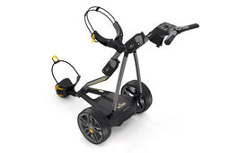 PowaKaddy 2017 FW7s EBS Lithium 36 Hole Electric Trolley