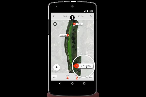 Game Golf Live