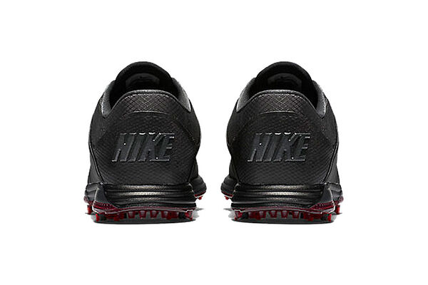 Nike Lunar Fire W7