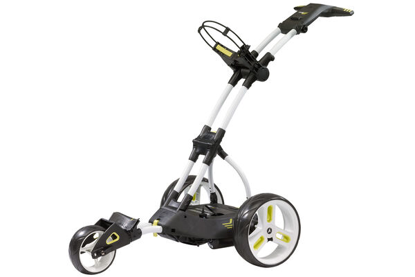 Motocaddy M1 Pro Lithium Extended Range Electric Trolley