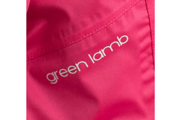 Green Lamb WP Jacket W6