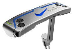 Nike Golf Method Origin B1-01 CounterFlex Putter