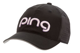 PING Ladies Tour Performance Cap