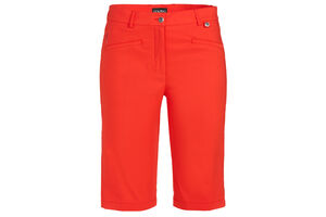 GOLFINO Ladies Light Techno Stretch Bermuda Shorts