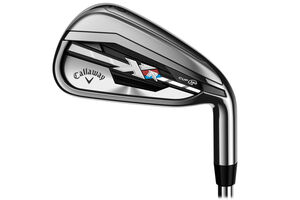 Callaway Golf XR Steel Irons