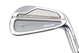 Mizuno Golf MP-18 MMC Steel Irons 4-PW