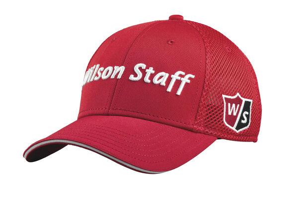 Wilson Staff Cap Tour Mesh S7