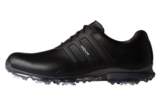 Adidas golf adipure classic shoes online golf for Classic house golf shoes