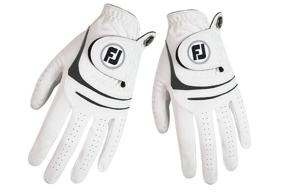 FootJoy WeatherSof Glove 2 Pack